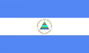 Bandera-Nicaragua