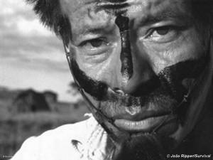 Indígena Guaraní
