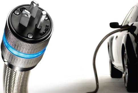 ¿Pagarán impuestos los coches eléctricos?