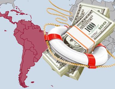 Resultado de imagen para crisis economica latinoamerica
