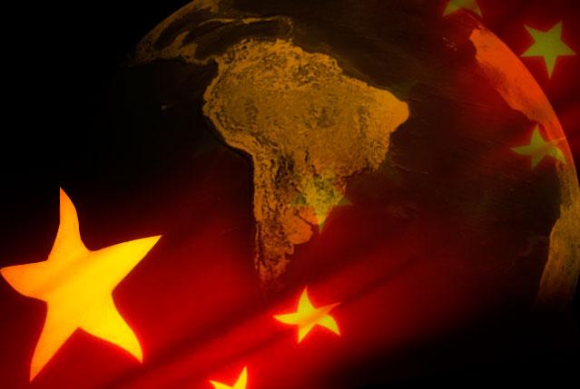 Latinchina
