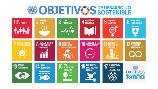 Agenda para el Desarrollo Sostenible
