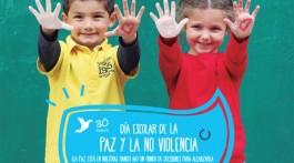 dia escolar paz y no violencia