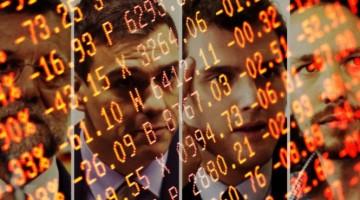 mercados ven riesgo politico en españa