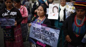 guatemala juicio indigenas
