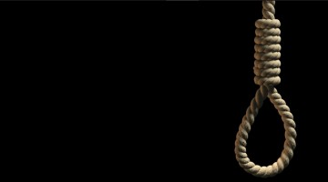 pena muerte 2015