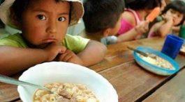 centroamerica hambre