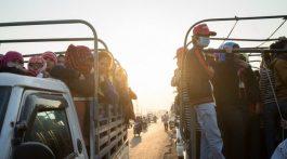 Imagen: Transporte en Decathlon, OCU.