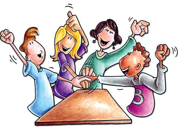 trabajar en grupo y trabajo cooperativo en educación otro mundo es