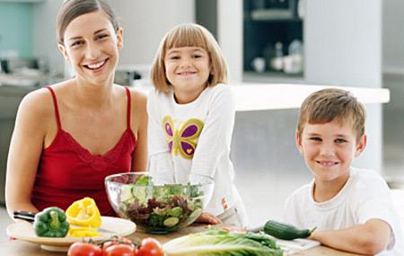 consecuencias de una alimentacion poco saludable