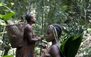 En el sudeste de Camerún los bakas se enfrentan a serios abusos a manos de patrullas antifurtivos que apoya y financia WWF. © Selcen Kucukustel/Atlas