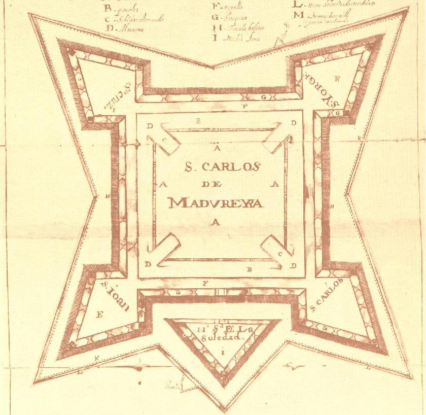 castillo san carflos 2