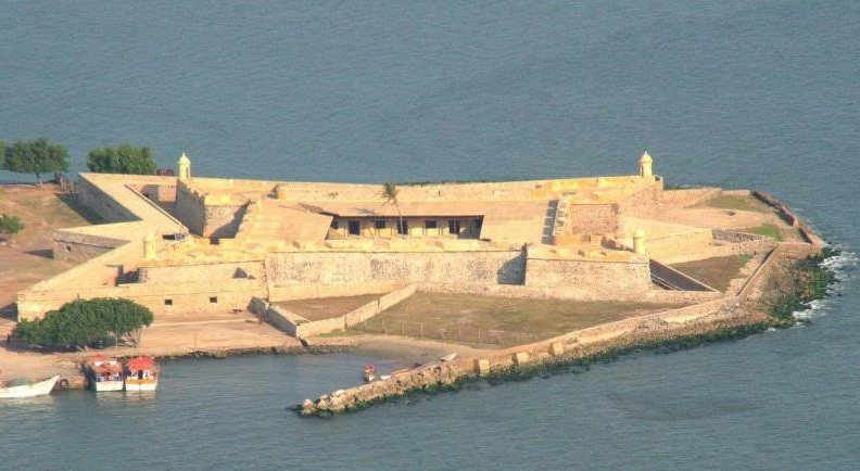 castillo san carflos 4