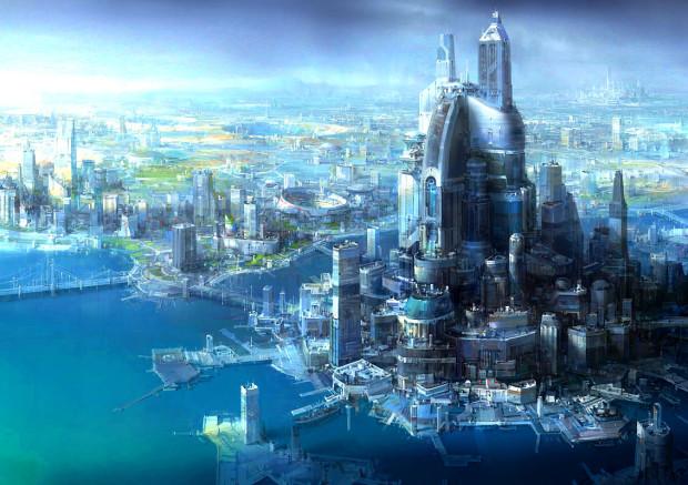 city_sea