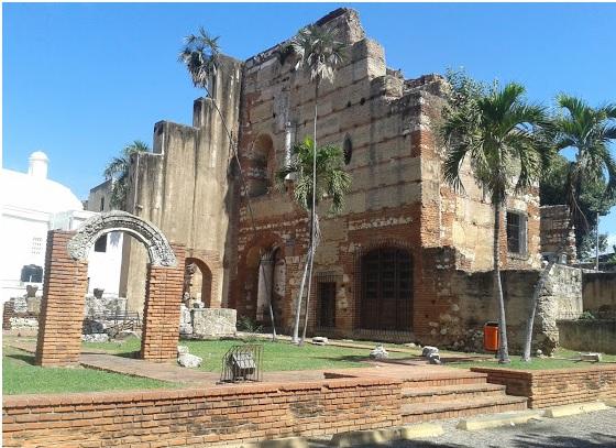 San Nicolas 1