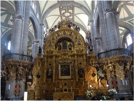 Altar del Perdón