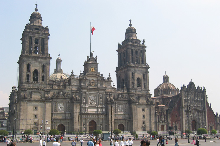catedralmetropolitanadf